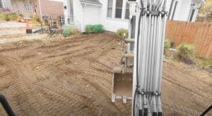 contractor estimate for sewer plumbing replacement nj