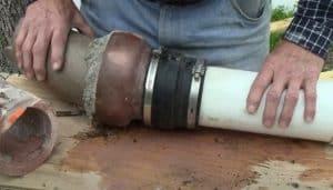 repair-sewer-line-in