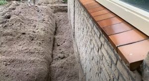 sewer pipe replacement newark nj